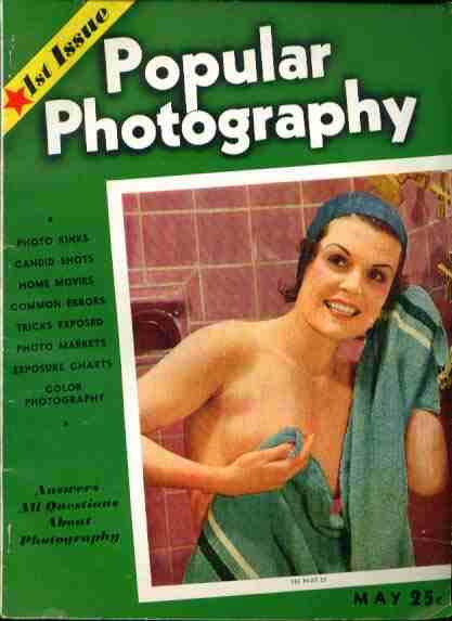 Popular photography mai 1937