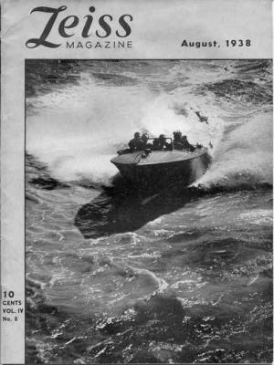 Revues anciennes / Vintage magazines