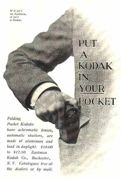 Publicités anciennes / Vintage advertising