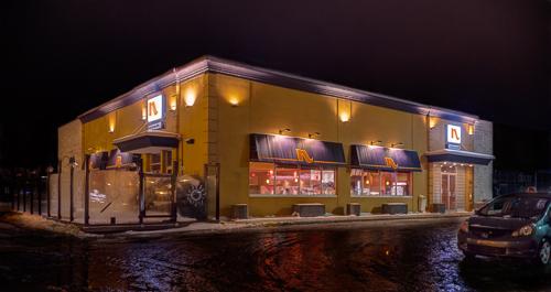 Restaurant Normandin Trois-Rivières Ouest