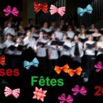 Joyeuses Fêtes 2016!