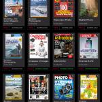 Consulter vos magazines photo et autres gratuitement!