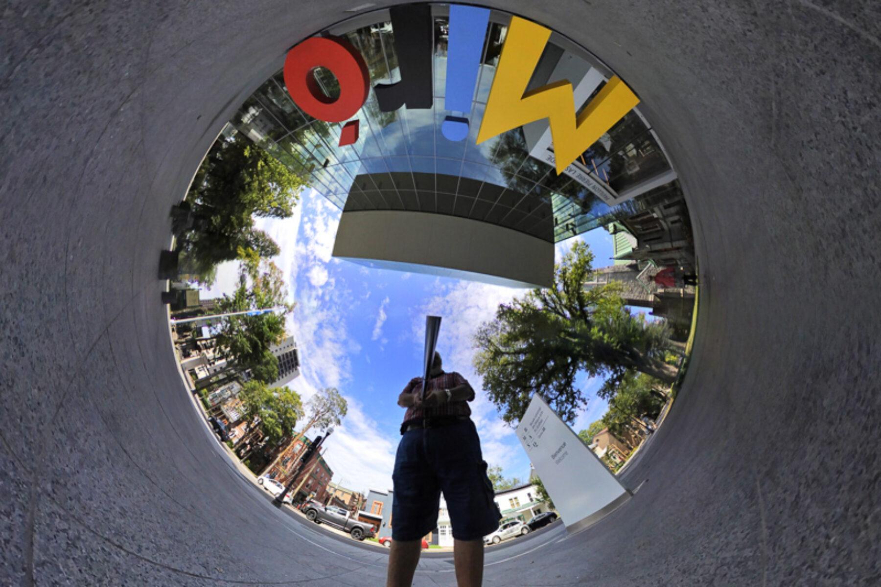 Miró à Majorque au MNBAQ jusqu'au 8 septembre 2019