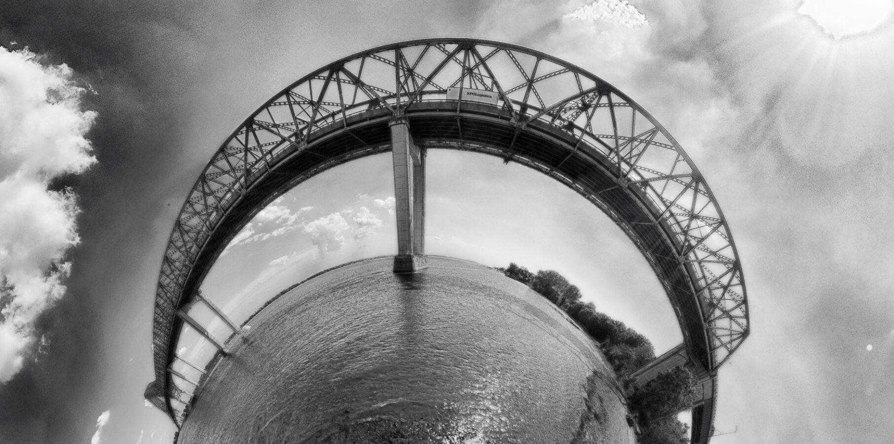 Planète du Pont Laviolette