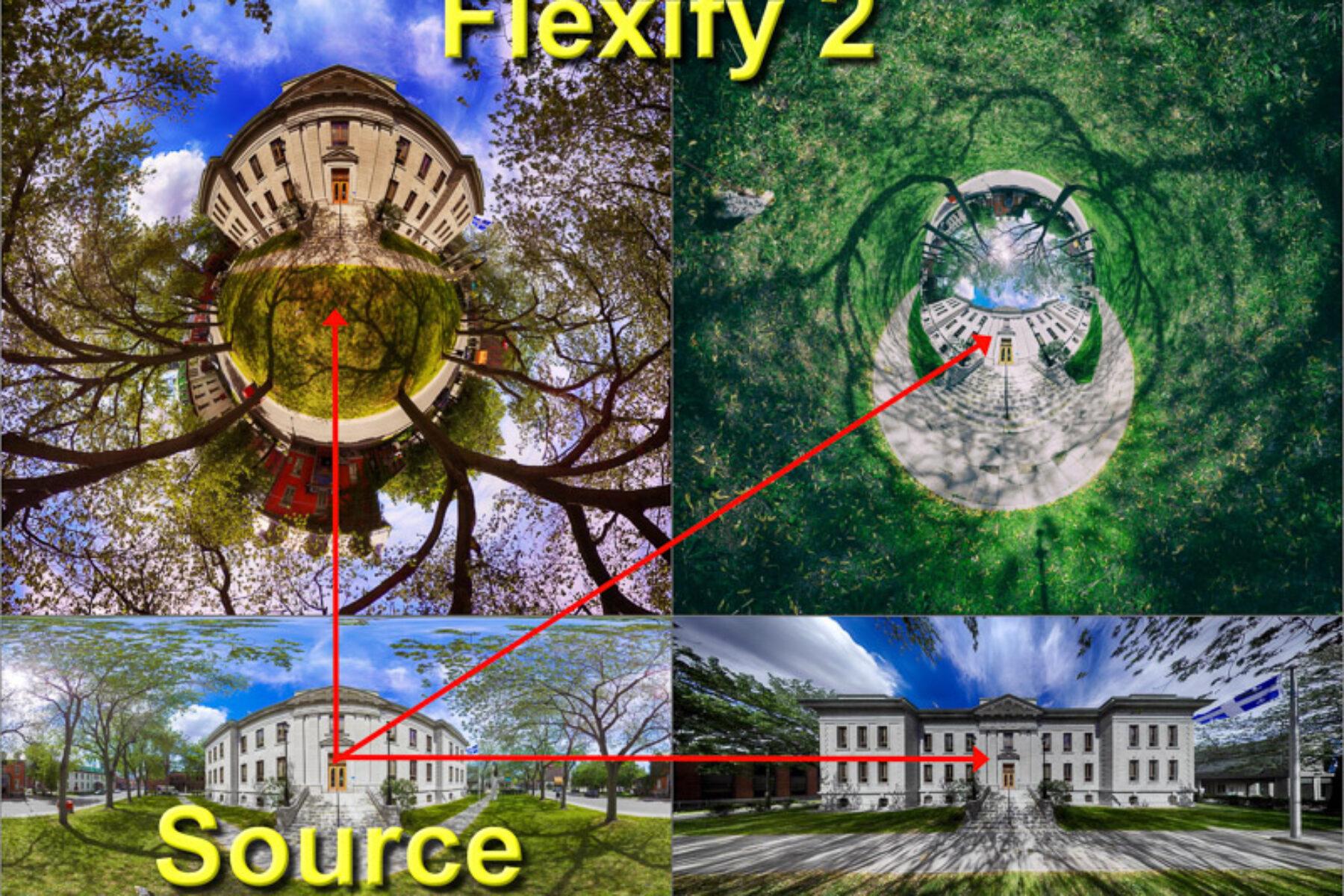 Flexify 2 de Flaming Pear Software