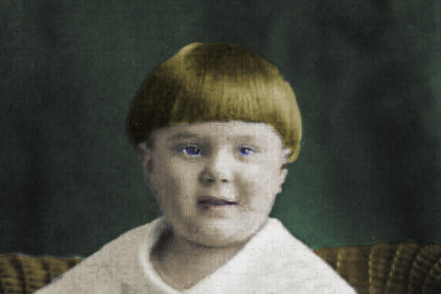 Tutoriel – Colorisation de photos anciennes