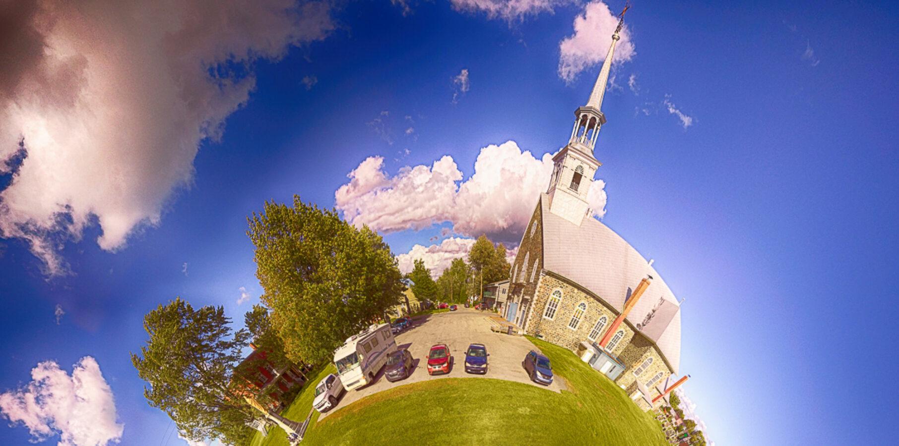 Église Saint-Pierre-Apôtre Saint-Pierre-les-becquets
