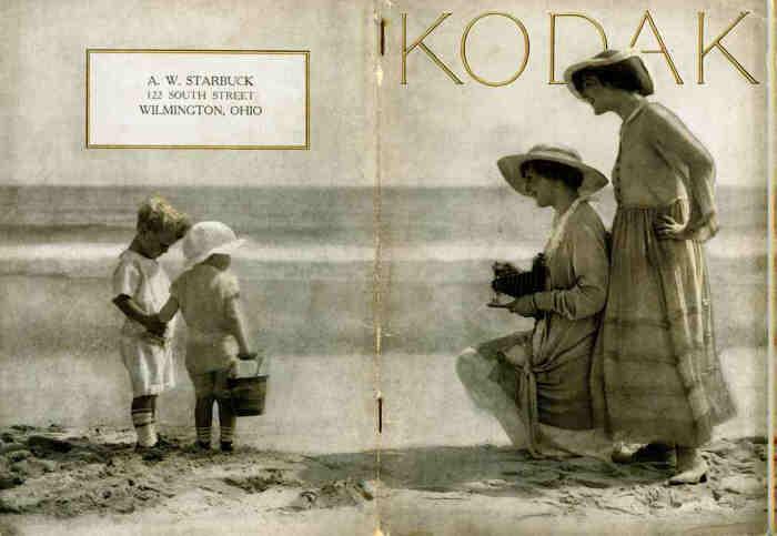 Les filles de Kodak (The Kodak's Girls)